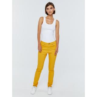 Big Star Womans Trousers 115490 Light Jeans-202 dámské Blue W26/L30