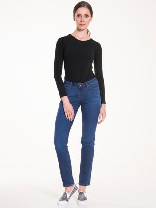 Big Star Womans Trousers 115514 -380 dámské Medium Jeans W26 L32