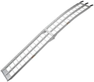 Bike-Lift Folding Ramp