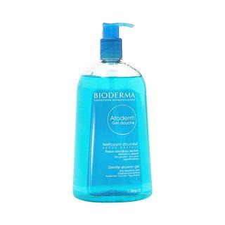 Bioderma Atoderm Gel Douche Gentle Shower Gel vyživující čisticí gel pro suchou atopickou pokožku 1000 ml