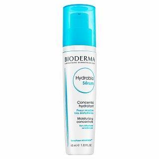 Bioderma Hydrabio Serum Moisturising Concentrate intenzivní hydratační sérum pro dehydratovanou pleť 40 ml