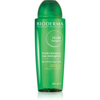 Bioderma Nodé Fluid Šampon šampon pro všechny typy vlasů 400 ml dámské 400 ml