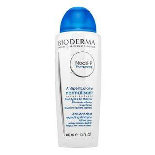 Bioderma Nodé P Anti-Dandruff Regulating Shampoo šampon proti lupům 400 ml
