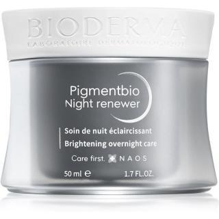 Bioderma Pigmentbio Night Renewer noční sérum proti tmavým skvrnám 50 ml dámské 50 ml