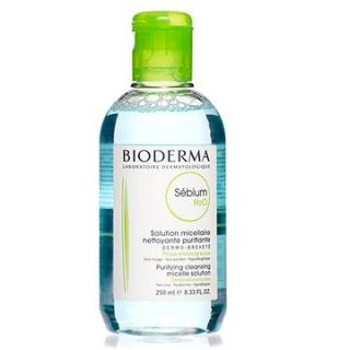 BIODERMA Sébium H2O Solution Micellaire
