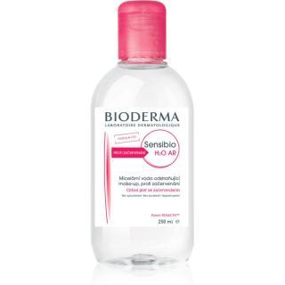 Bioderma Sensibio H2O AR micelární voda pro citlivou pleť se sklonem ke zčervenání 250 ml dámské 250 ml