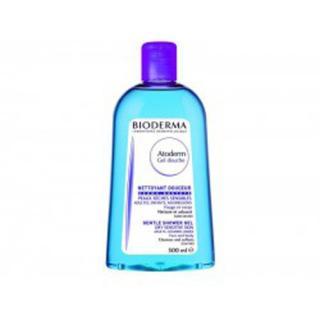 Bioderma Výživný sprchový gel pro suchou pokožku Atoderm  500 ml