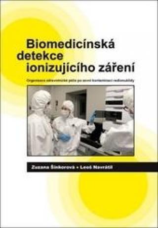 Biomedicínská detekce ionizujícího záření