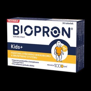 BIOPRON KIDS  30 tobolek