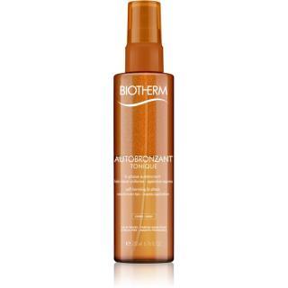 Biotherm Autobronzant Tonique dvousložkový samoopalovací olej na tělo 200 ml dámské 200 ml