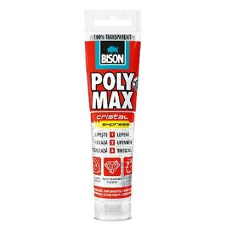 BISON POLY MAX crystal express 115 g