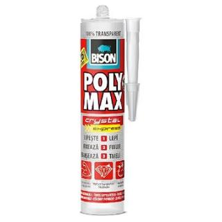 BISON POLY MAX crystal express 300 g