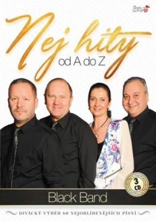 Black Band A-Z - 3 CD