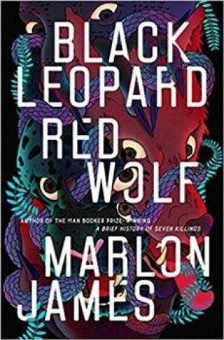 Black Leopard, Red Wolf: Dark Star Trilogy Book 1 - James Marlon