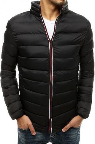 Black mens jacket TX3544 pánské Neurčeno M