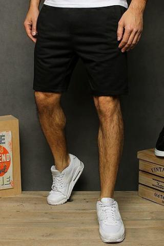 Black mens sweatpants SX1191 pánské Neurčeno M