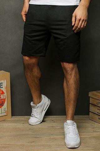 Black mens sweatpants SX1197 pánské Neurčeno M