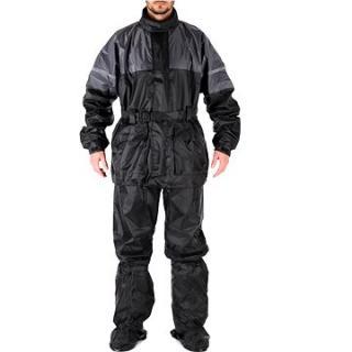 BLACKMONT nepromokavý oblek L