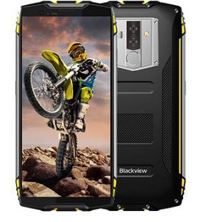 Blackview GBV6800 Pro žlutá