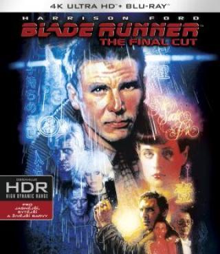 Blade Runner: The Final Cut - Blu-ray