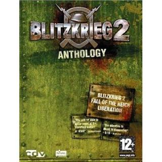 Blitzkrieg 2 Anthology (PC) DIGITAL