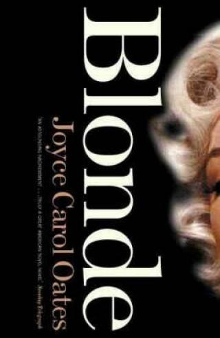 Blonde - Joyce Carol Oatesová
