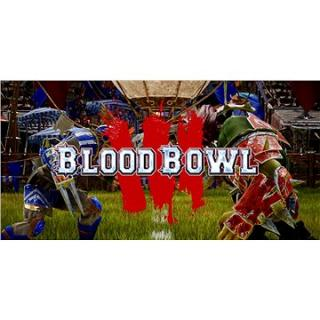 Blood Bowl 3 - PS4