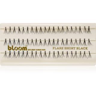 Bloom Flare umělé řasy velikost Short Black dámské