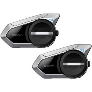 Bluetooth handsfree headset 50S - sada 2 jednotek