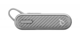 Bluetooth headset Cellularline Grace šedá