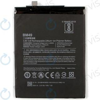 BM41 Xiaomi Original Baterie 2050mAh Orange