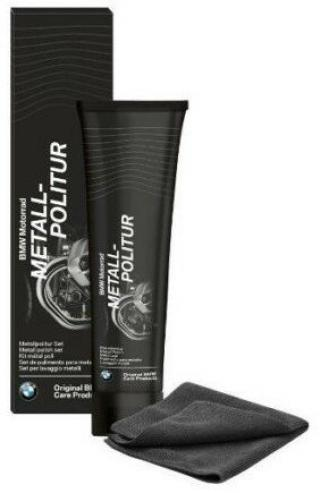 BMW Metal Polish 75ml