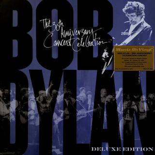 Bob Dylan 30th Anniversary Celebration Concert  Black