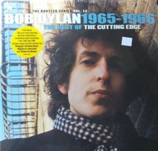 Bob Dylan Bootleg Series 12