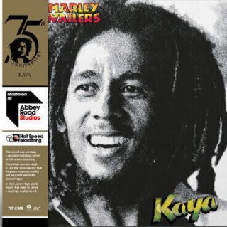 Bob Marley Kaya  Black