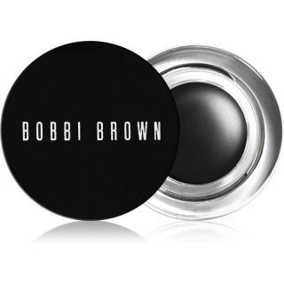 Bobbi Brown Eye Make-Up dlouhotrvající gelové oční linky odstín Black 3 g dámské 3 g