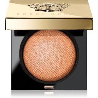 Bobbi Brown Luxe Eye Shadow metalické oční stíny odstín HEAT RAY 1,8 g dámské 1,8 g