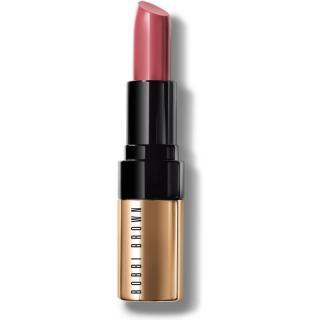 Bobbi Brown Luxe Lip Color luxusní rtěnka s hydratačním účinkem odstín BAHAMA BROWN 3,8 g dámské 3,8 g