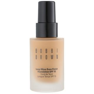 Bobbi Brown Skin Foundation Long-Wear Even Finish dlouhotrvající make-up SPF 15 odstín 02 Sand 30 ml dámské 30 ml