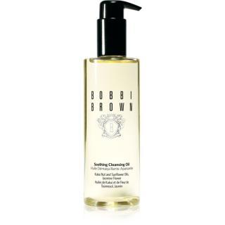 Bobbi Brown Soothing Cleansing Oil jemný čisticí olej 200 ml dámské 200 ml