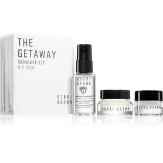 Bobbi Brown The Getaway Skincare Set kosmetická sada  dámské