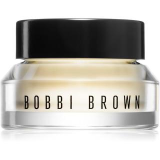 Bobbi Brown Vitamin Enriched Eye Base hydratační oční krém s vitamíny B3, B5, B6, B12 15 ml dámské 15 ml
