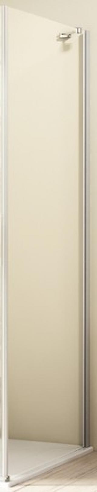 Boční zástěna ke sprchovým dveřím 90x190 cm Huppe Design Elegance chrom lesklý 8E1004.092.321