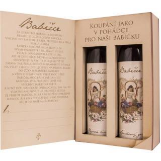 Bohemia Gifts & Cosmetics Body kosmetická sada XIIII.  dámské