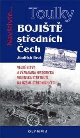 Bojiště Středních Čech - Brož Jindřich