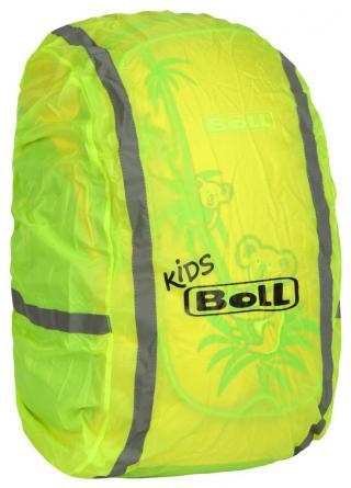 Boll Kids Pack Protector 1 Neon yellow žlutá