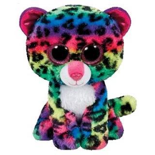 BOOS DOTTY, 42 cm - barevný leopard