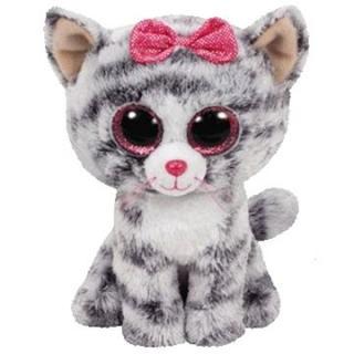 BOOS KIKI, 42 cm - šedá kočka