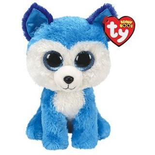 BOOS PRINCE, 15 cm - modrý husky