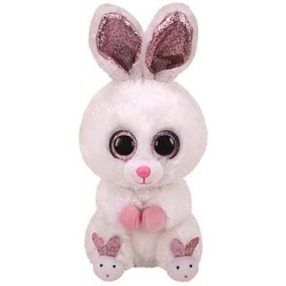 BOOS SLIPPERS, 24 cm - králík s bačkůrky